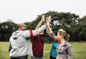 Actividades para empresas en entornos naturales: ¡Las 5 mejores ideas!