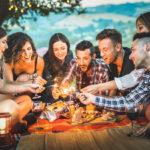 Vida sana y saludable: 5 consejos para cuidarte