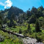 Comapedrosa: Anima't a ascendir al cim més alt d'Andorra!