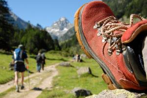 rutas trekking