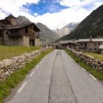 Ruta por los Pirineos en moto