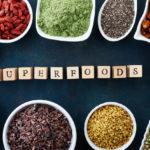 Superalimentos: todo lo que debes saber sobre ellos