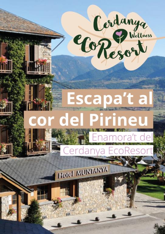 Escapa't al cor del Pirineu