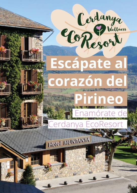 Escápate al corazón del Pirineo