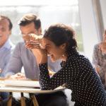 Team building per empreses: casos d'èxit