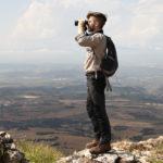 Turismo ético y avistamiento de animales: cómo ser respetuoso