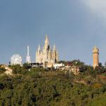 Parc natural de la Serra de Collserola: un paradís natural a plena Barcelona