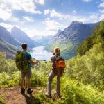 Principis de l'ecoturisme: decàleg del perfecte ecoturista