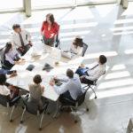 Reunió d'empresa: 5 consells per fer-la molt més productiva