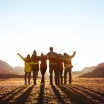 Team Building: Activitats que milloren el treball en equip.