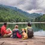 Turismo rural ecológico: disfrutar de la naturaleza sin estropearla es posible