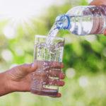 La importància de beure aigua: Hidrata't!