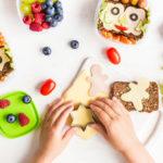 7 meriendas saludables que encantan a los niños