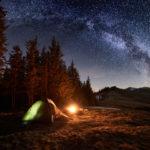 Los mejores lugares en la Cerdanya para dormir bajo las estrellas