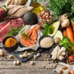 Conoce la huella ecológica de la comida