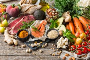huella ecológica comida