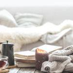Cómo relajarse y cuidarse en casa