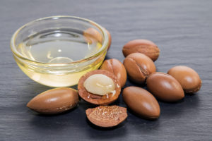 aceite de argán propiedades