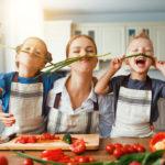 Receptes sanes: millora el teu sistema immunitari