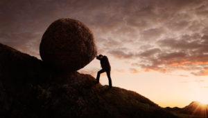 síntomas estrés laboral