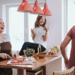 3 recetas de comida nutritiva casera para toda la familia