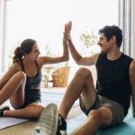 Actividades para hacer en pareja en casa