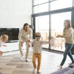 Juegos para hacer en grupo: 5 propuestas