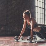 Entrenamiento de circuito: 7 ejercicios