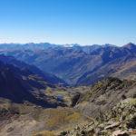 Coma Pedrosa: ruta per el pic més alt d' Andorra