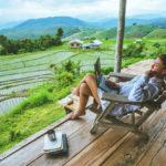 Trabajar viajando: opciones de trabajo y teletrabajo