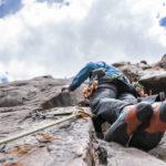 En què consisteix l'escalada en roca