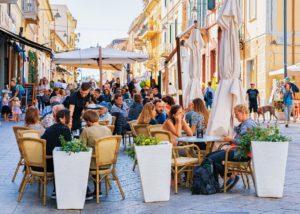 turismo gastronómico definición