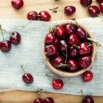Propietats de les cireres i 2 receptes sorprenents