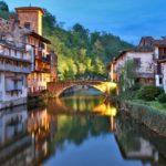 Ruta per França: a l'altre costat dels Pirineus