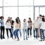 5 jocs per a reunions d'adults i fomentar l'esperit d'equip