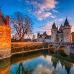 La ruta dels castells de França