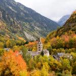 Pirineos catalanes: sus pueblos más bonitos