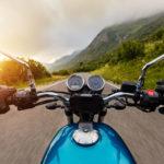 Pirineos en moto: lo que debes tener en cuenta