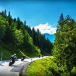 Rutas en moto desde Barcelona: 5 viajes inolvidables