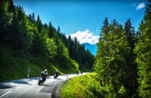 rutas en moto desde barcelona