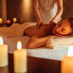 Tipos de masajes: el despertar de los sentidos