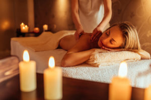 tipos de masajes
